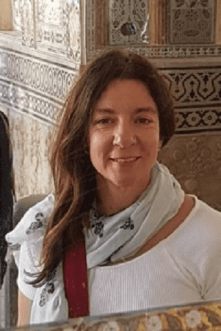 Dr Katrina Andrews