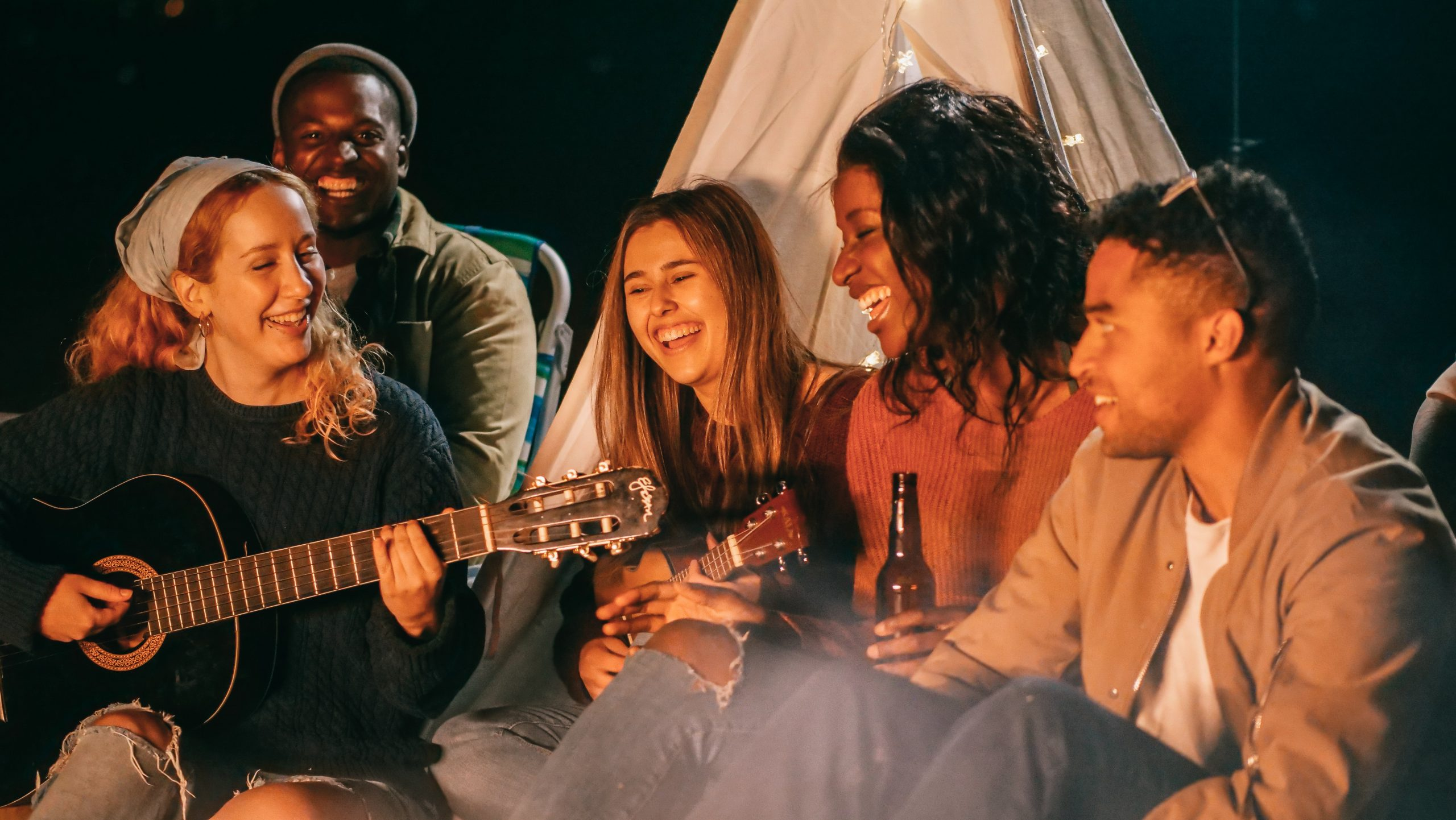 Sing with a Group – It's good for your Health!